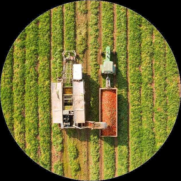 Serinol Solutions et équipement de traitement des eaux Produit application agriculture