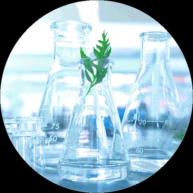 Serinol Solutions et équipement de traitement des eaux Produit application chimie pharmacie