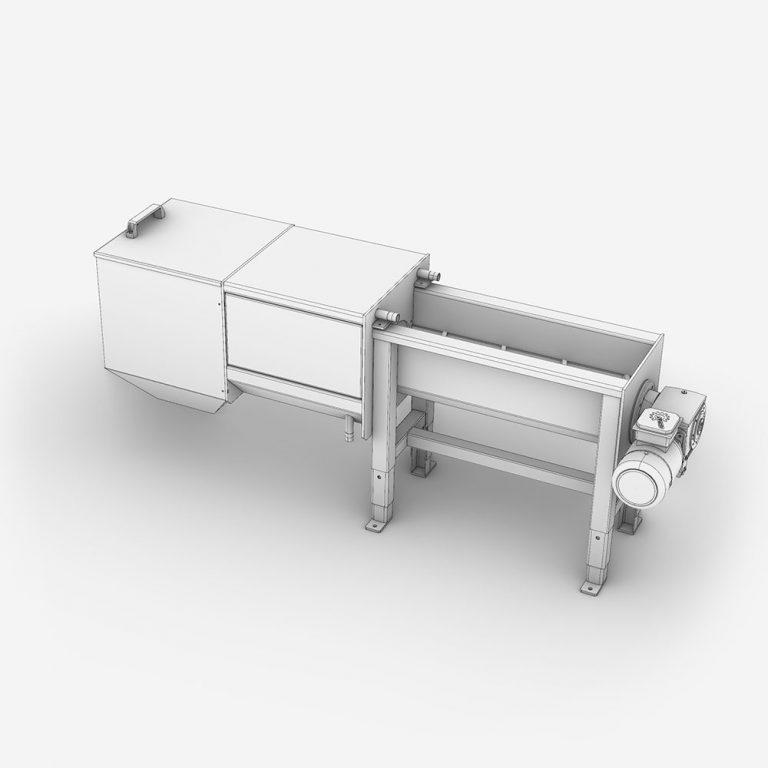 Serinol - Solutions et équipements de traitements des eaux SERCOMP