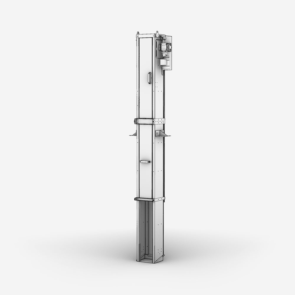 Sertel vertical - Serinol - Solutions et équipements de traitements des eaux