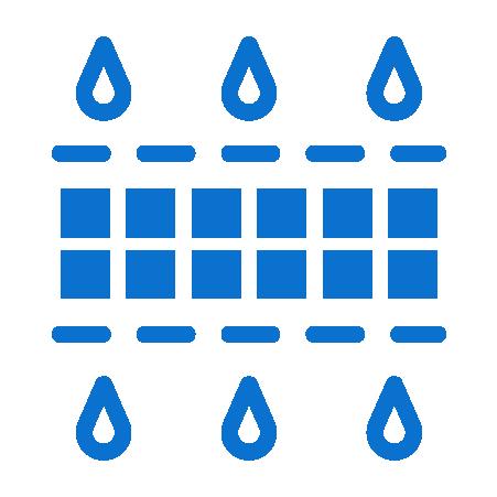 Serinol Solutions et équipement de traitement des eaux Produit avantages filtration tangentielle