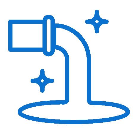 Serinol Solutions et équipement de traitement des eaux Produit avantages peu d encrassement