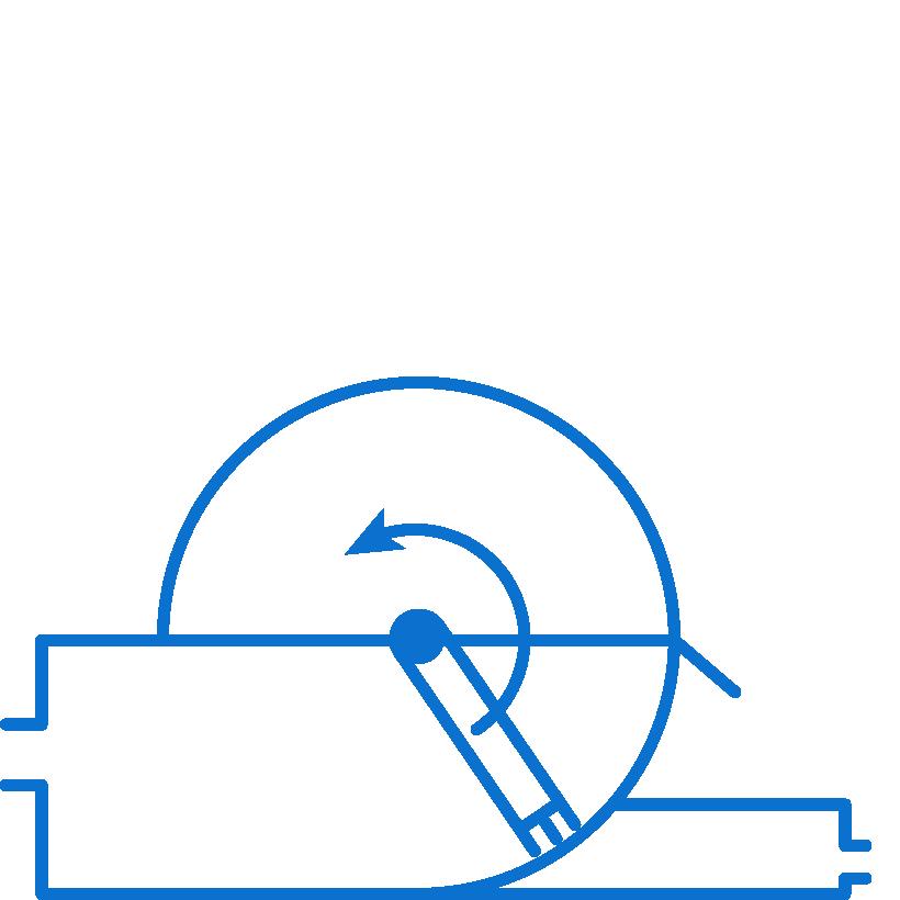 serinol solutions et equipement de traitement des eaux picto produit-tamis degrilleur courbe sercourb