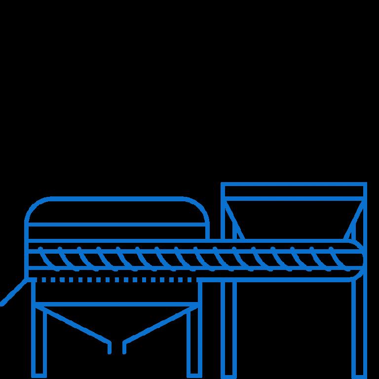 serinol solutions et equipement de traitement des eaux picto produit-unite de depotage pack curage